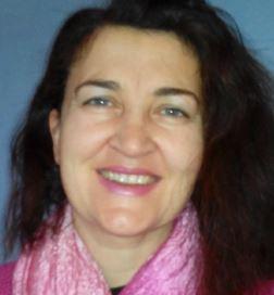 Claudia Kellner